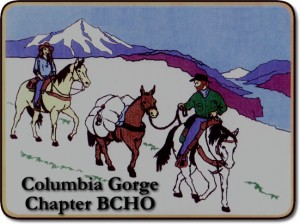 Columbia Gorge Chapter Logo
