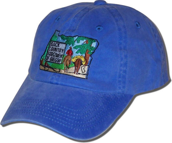 Embroidered Cap - $24.00