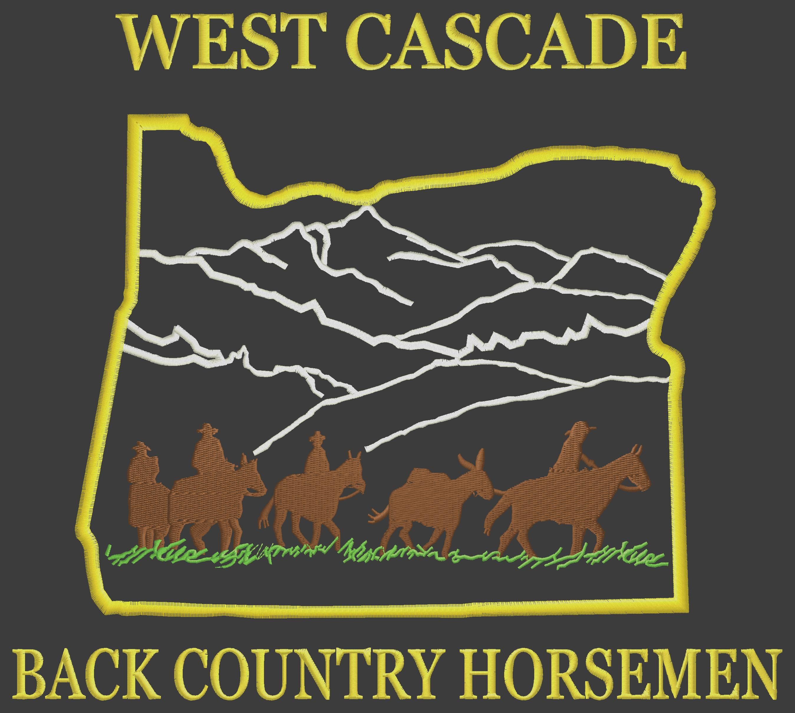 west cascade bcho color 2