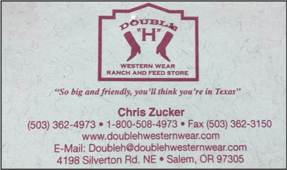 www.doublehwesternwear.com